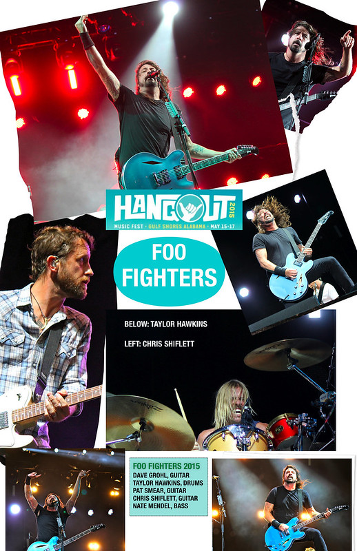 Foo Fighters Hangout