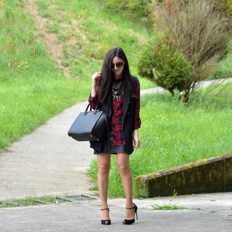 Zara_ootd_outfit_tarta_leather_como_combinar_michael_kors_01
