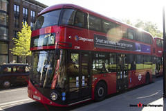 Wrightbus NBFL - LTZ 1260 - LT260 - Stagecoach - Blackwall 15 - London - 150512 - Steven Gray - IMG_0492