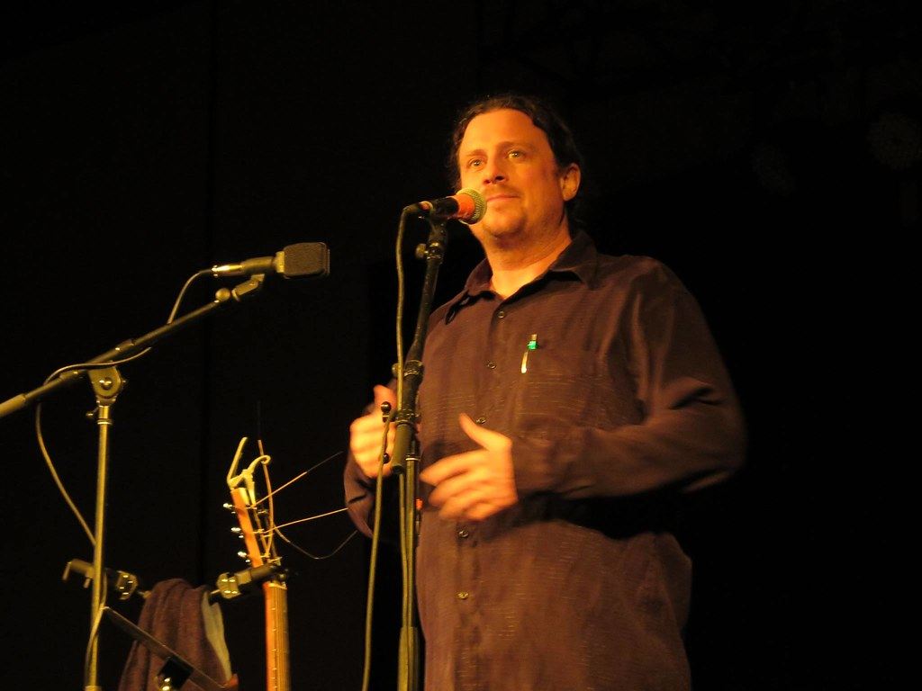 matt laundrie tour promoter introducing me in your backyar u2026 flickr