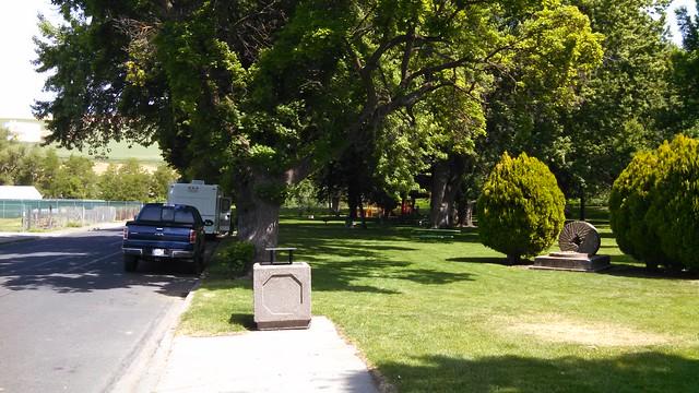 Waitsburg Park