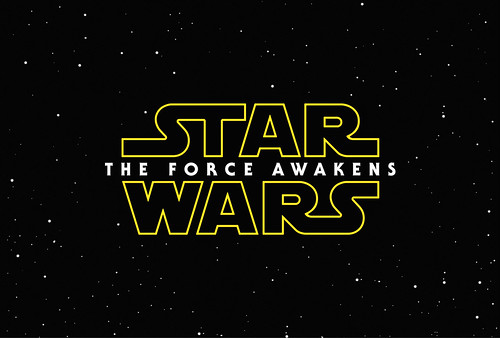 Stare Wars The Force Awakens
