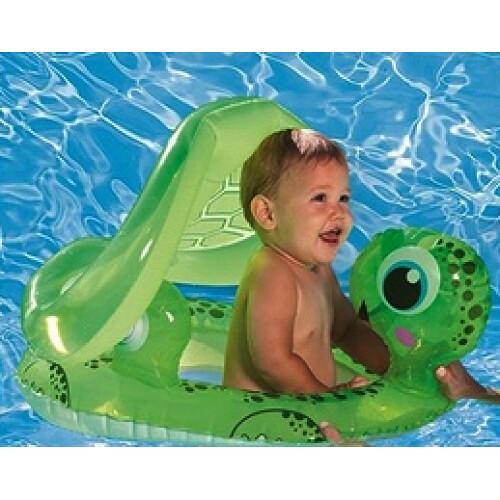 B ia beb infantil infl vel piscina prote o solar for Piscina p bebe