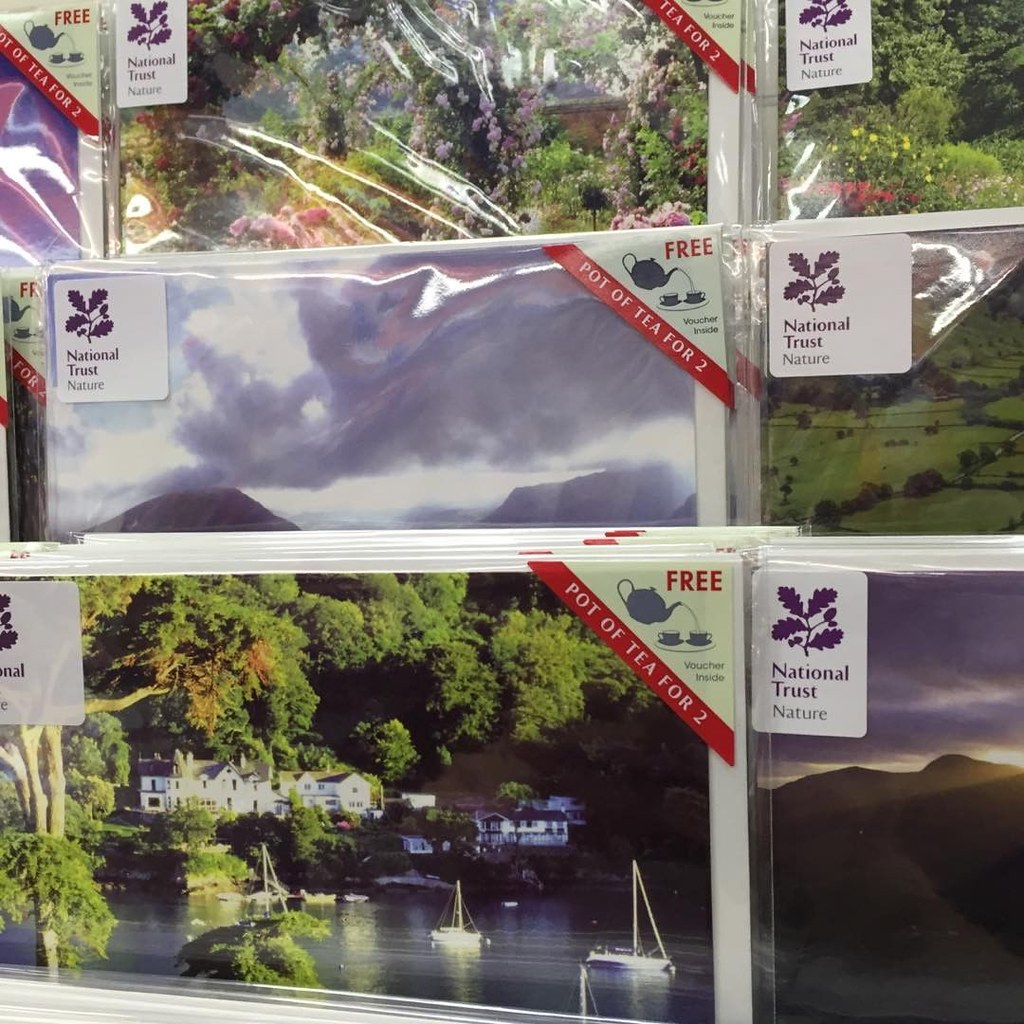 National trust greetings cards on sale in wh smith fundr flickr fundraising nationaltrust greetingscards national trust greetings cards on sale in wh smith fundraising nationaltrust greetingscards kristyandbryce Gallery