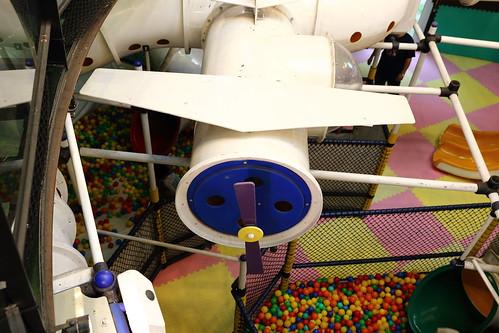 十鼓仁糖十鼓文化村糖蜜罐兒童體驗館