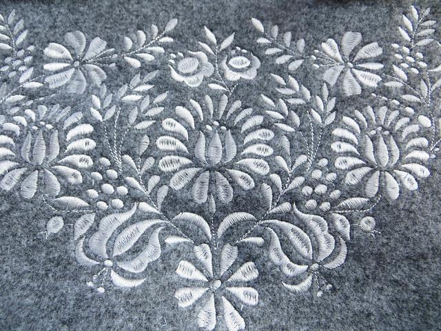 Budapest Patterns