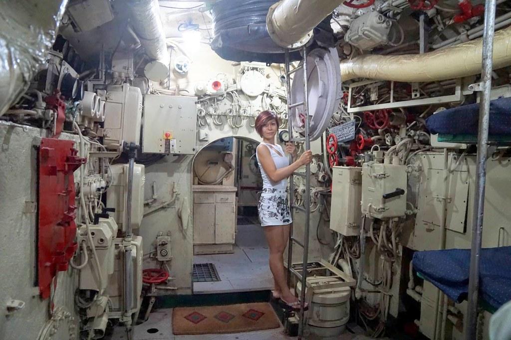 1 Kursura submarine museum - vizag - visit-024