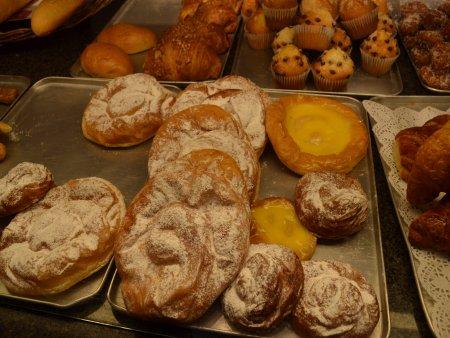 Recomandari culinare in  Barcelona colaci figueres 1