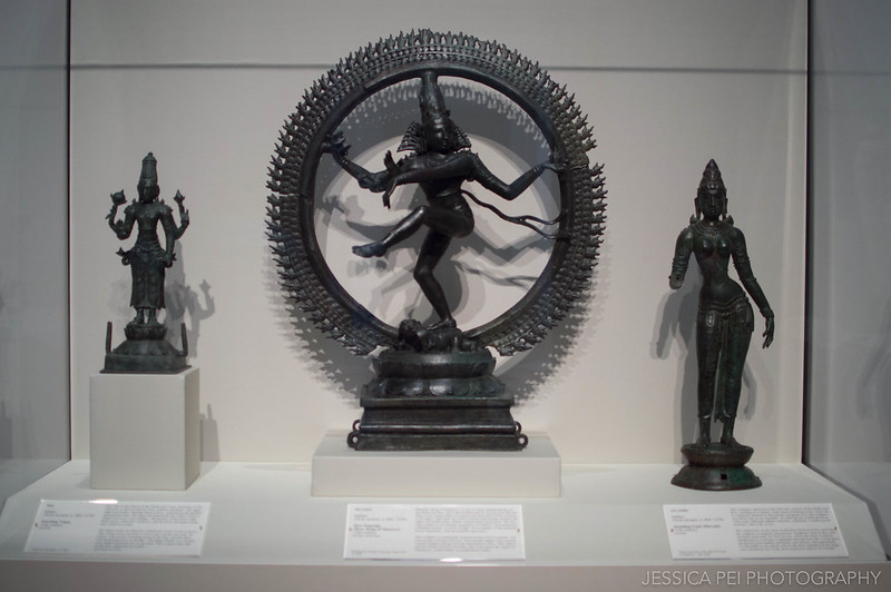Siva Nataraja in St. Louis Art Museum