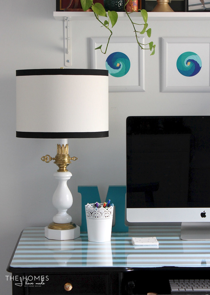 12 Wallpaper Ideas for Renters - Desk top
