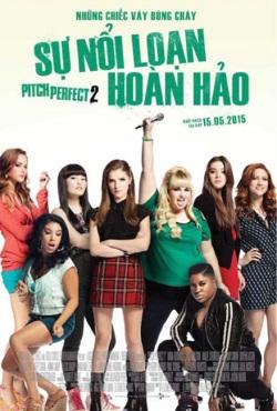 Sự Nổi Loạn Hoàn Hảo - Pitch Perfect 2(2015)