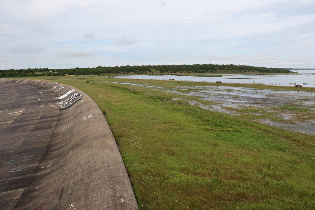 2015 Lake Texoma Flooding | Click here for the latest ...