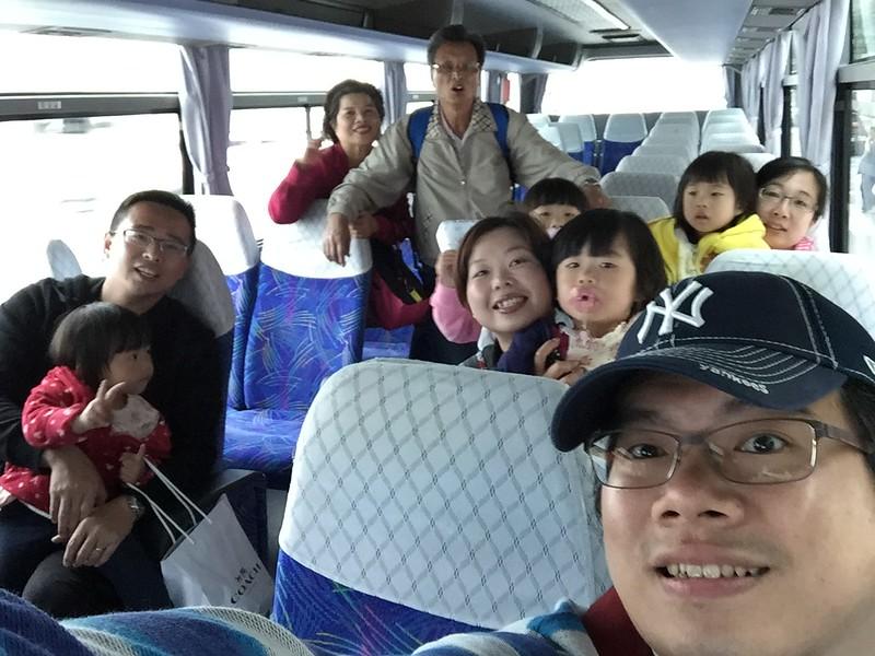 2015 沖繩之旅 Day 8