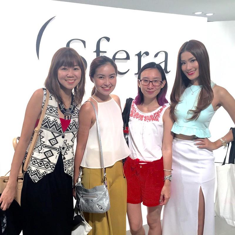 sfera-fashion-show