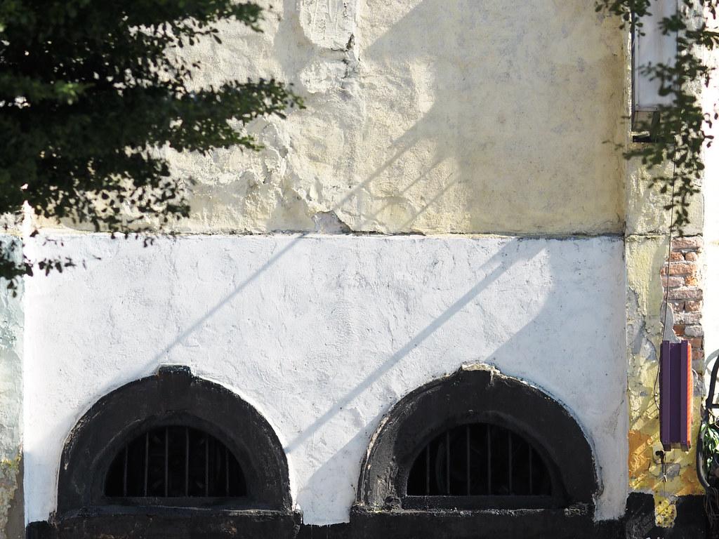 好像看到皮諾丘的影子 Pinocchio's shadow