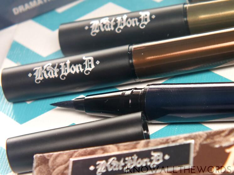katvon d ink liner bosh, hemingway, baudlaire (2)