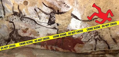 Stone Age Murder