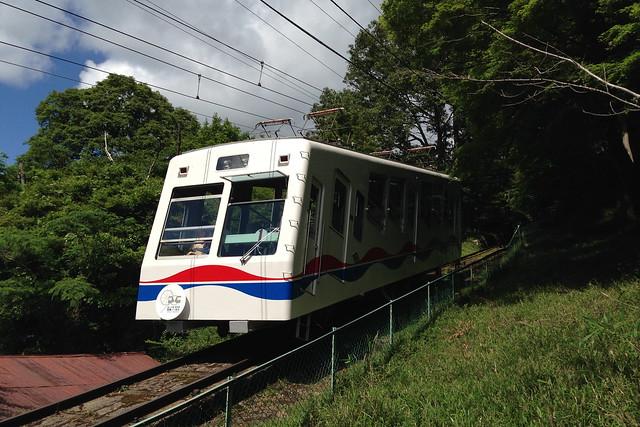 2015/06 八瀬比叡山口 #05