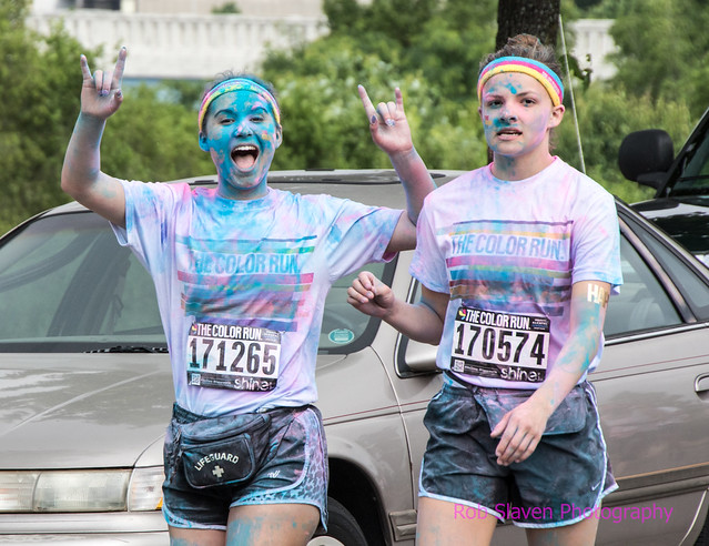 2015 Indy Color Run 074