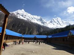 Shree Lho Primary Shala School