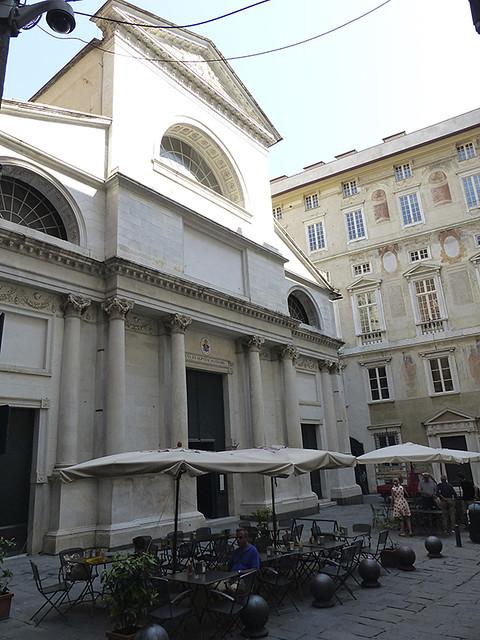 église SM delle vigne