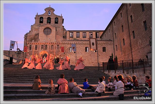 El Cronicón de Oña, una cita con la historia de Castilla (0)