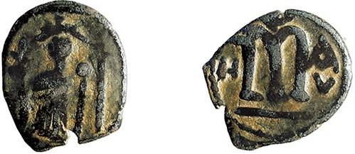 Arab coin2