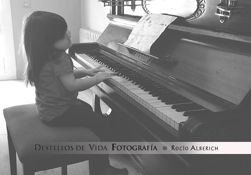 Experimentando sentimientos con la música