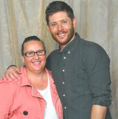 Me & Jensen