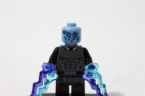 LEGO Marvel Super Heroes Electro (5002125)