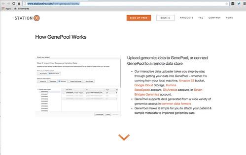 GenePool