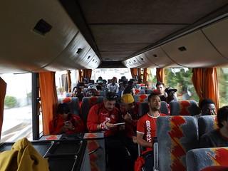 In viaggio per Castelraimondo