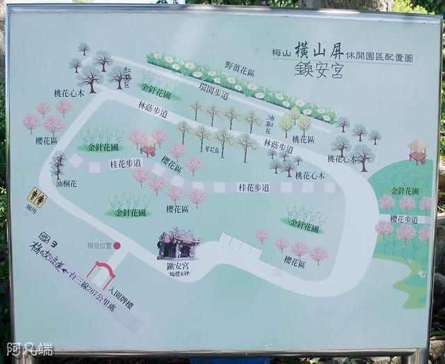 台前县候庙镇地图