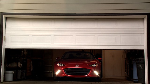 """Mazda launches all-new ad campaign, """"Driving Matters"""""""