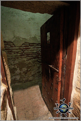 Cárcel Real de Coria, Cáceres, Extremadura. España. Spain.