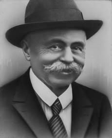 Elie Xavier Mazo