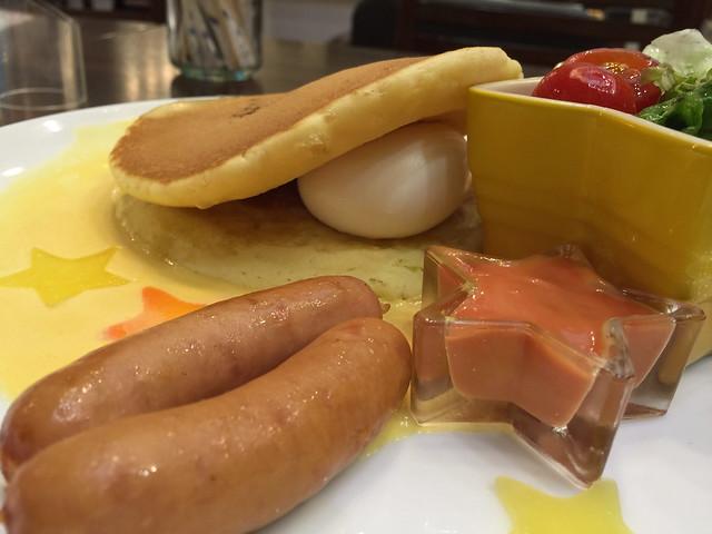 キキララカフェ