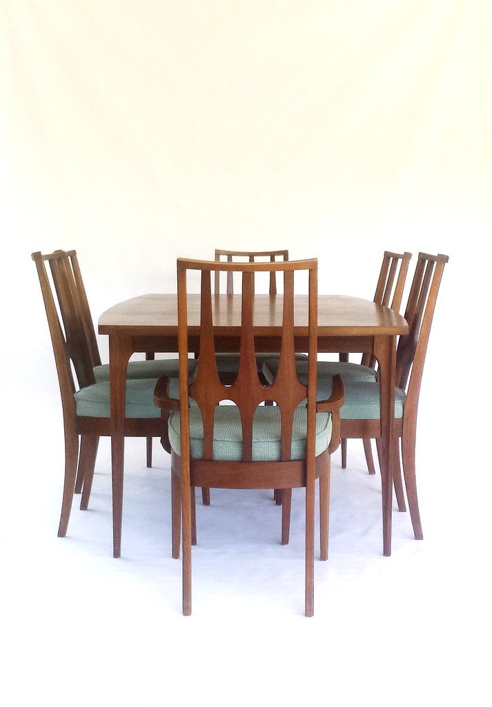Broyhill Brasilia Dining Set