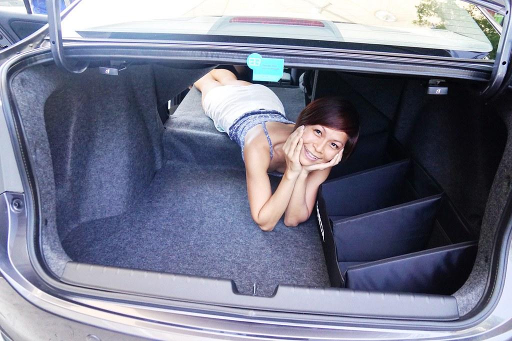 Honda City drive - Rebecca saw review-001