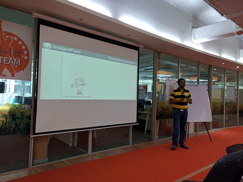 MySQL 5.7 Features - Open Source Bangalore community meetup #2 | by hussainweb