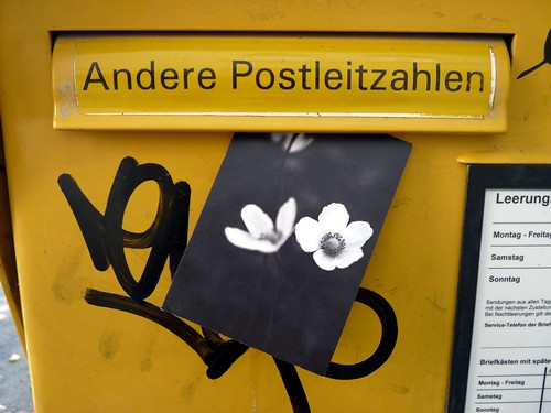 Postcard from Berlin