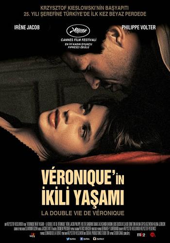 Veronique'in İkili Yaşamı - La Double Vie de Veronique (2016)