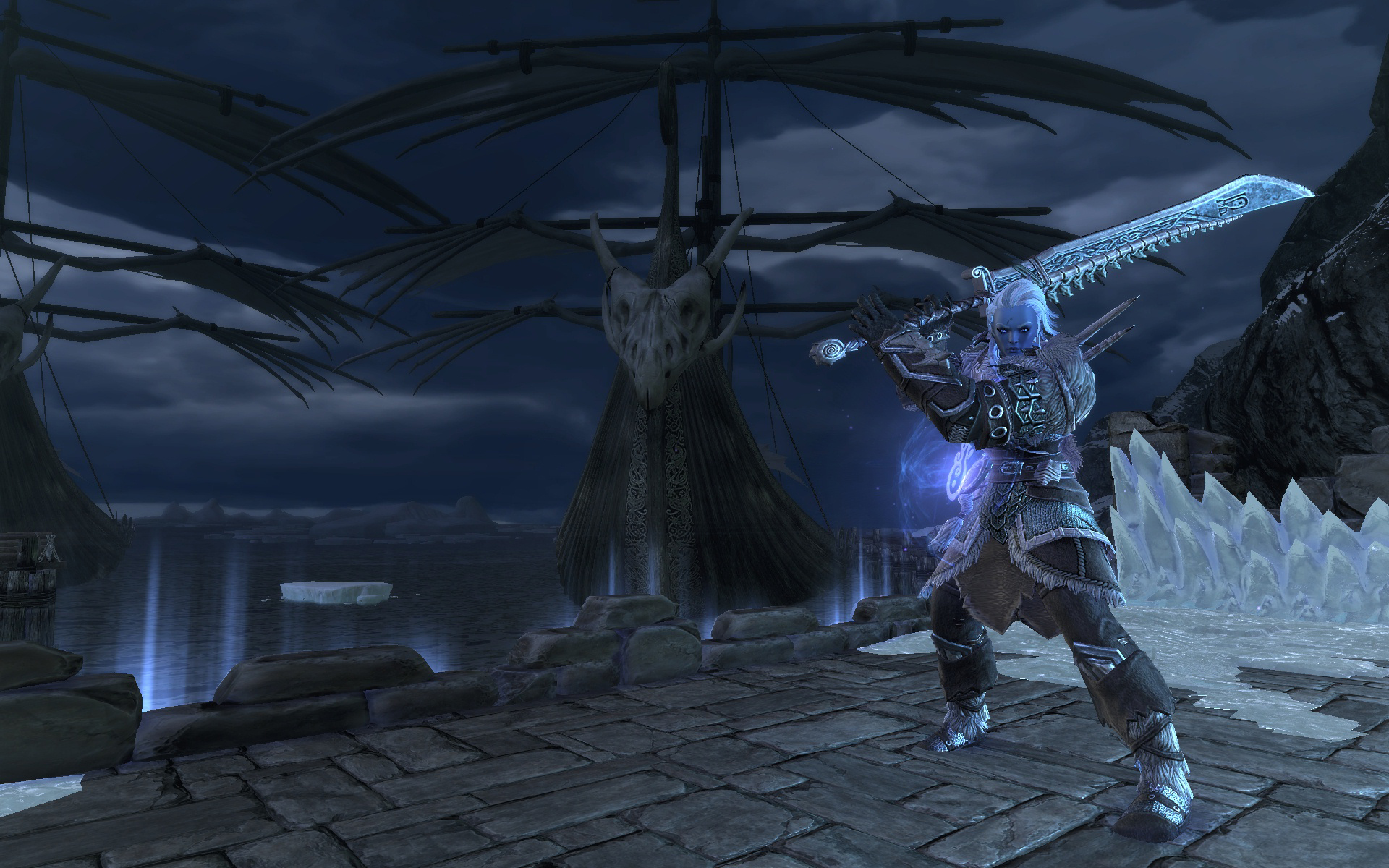 Neverwinter Expansion