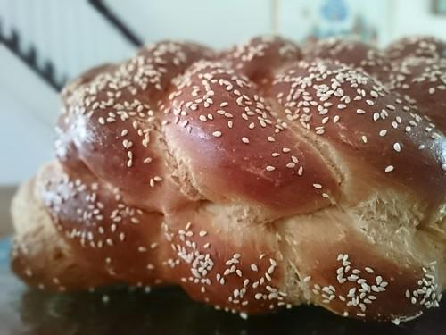 Challah (Bread Baker's Apprentice)
