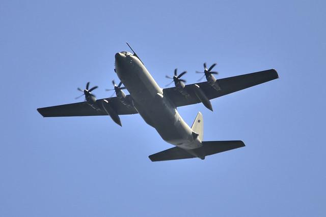 ZH868 Hercules C.4 (Ascot 255)