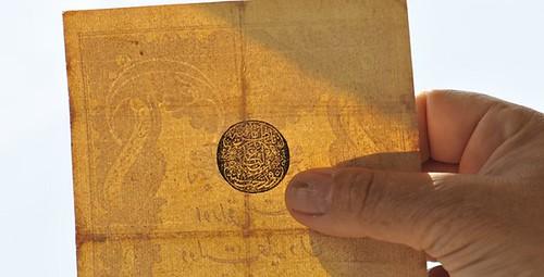 O para 139 yıl sonra ortaya çıktı
