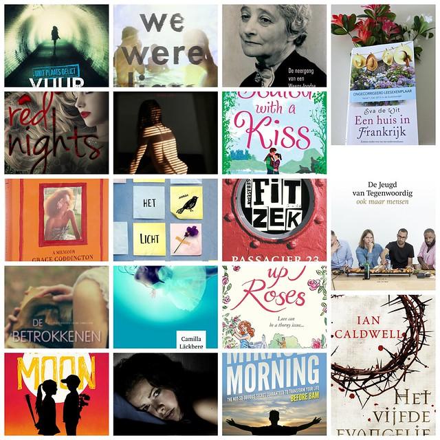 gelezen boeken mei 2015