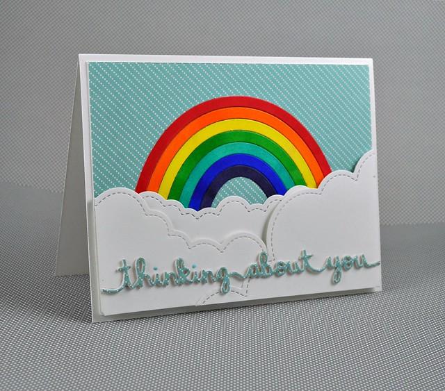PuffyCloudBorders_Rainbow_ThinkingAboutYouBorder_KristinFiore