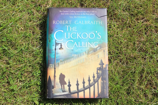 the cuckoos calling book review