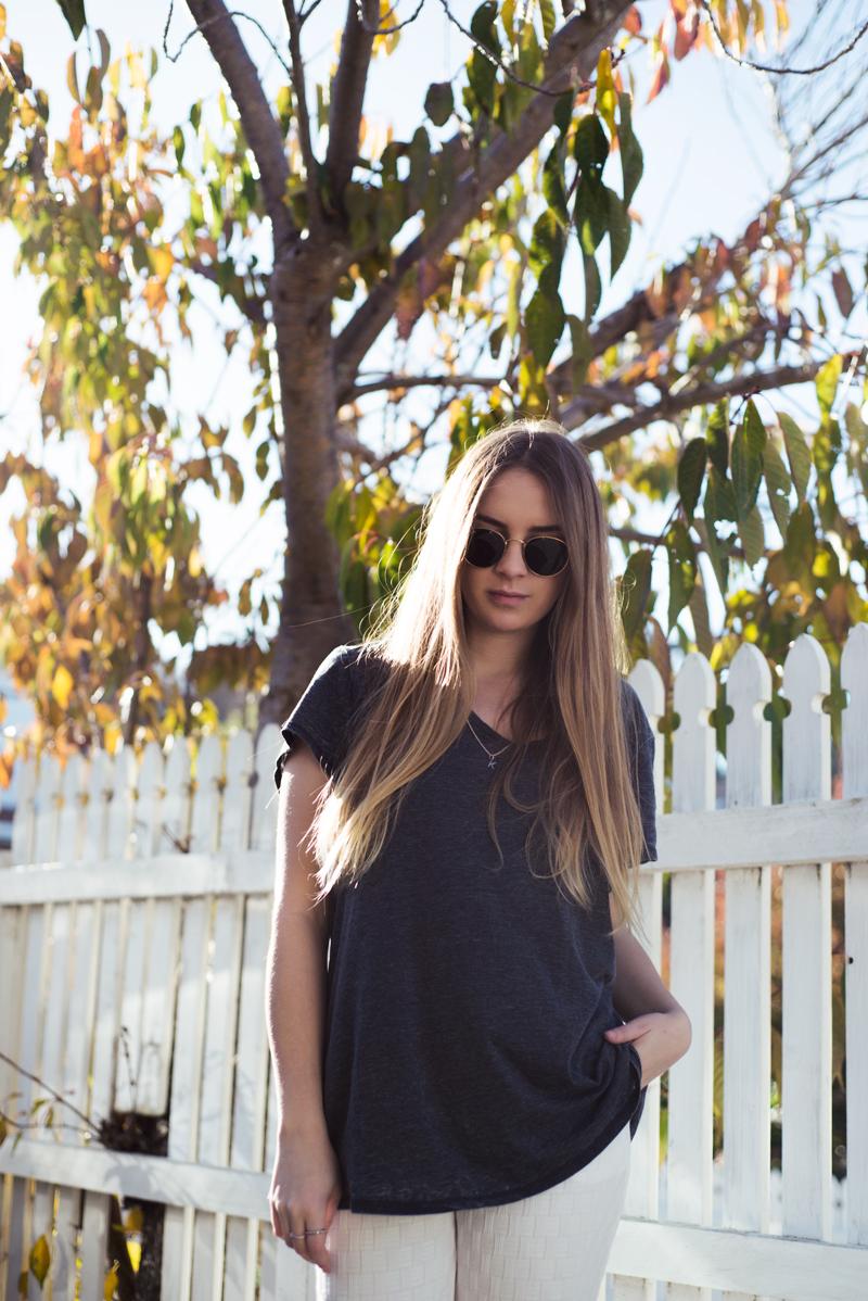Stolen Inspiration | Kendra Alexandra | Fashion Blog